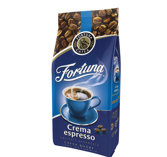 Fortuna Crema Espresso