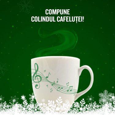 Fortuna Coffee Carols