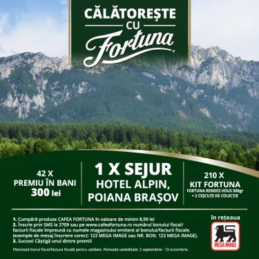 Travel with Fortuna (Mega Image)